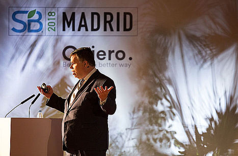 Sustainable Brands® Madrid 2018 reivindica el compromiso de empresas y sociedad para alcanzar el bienestar común