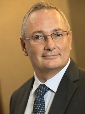 Jehan de Thé, Europcar Group Public Affairs Director.