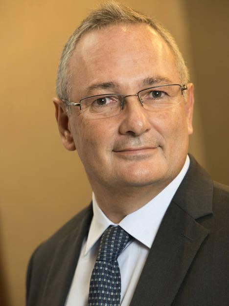 Jehan de Thé nombrado Director de Public Affairs del Grupo Europcar