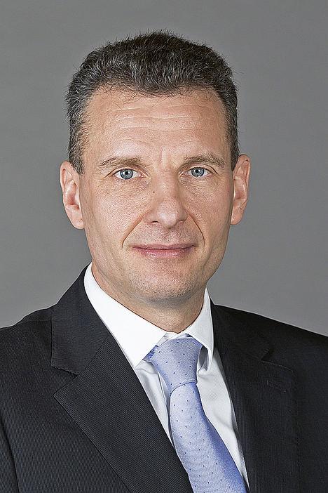 Moxa nombra a Jens Holzhammer Director General de Moxa Europa