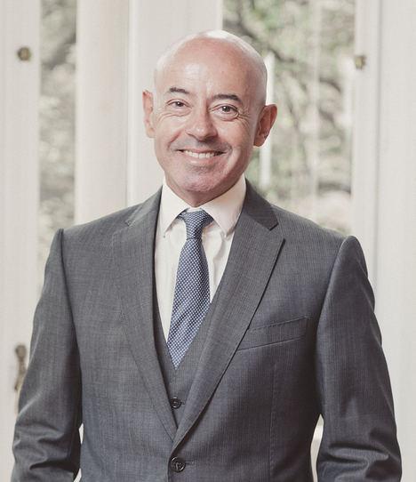 Jesús Abellán,  CEO de Arum Group.
