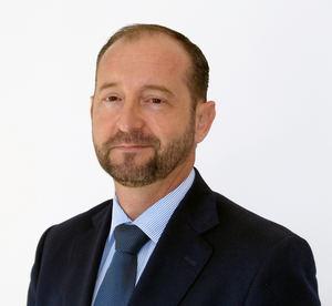 Jesús Araújo, CEO de Cegos España y Latam.