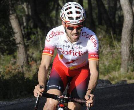 ¿Cómo se alimenta un ciclista profesional durante una Gran Vuelta?