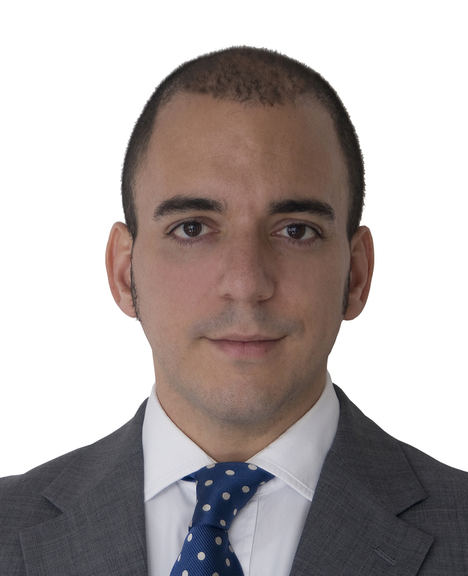 Panattoni incorpora a Jesús Lancharro como Director of Leasing and Asset Management