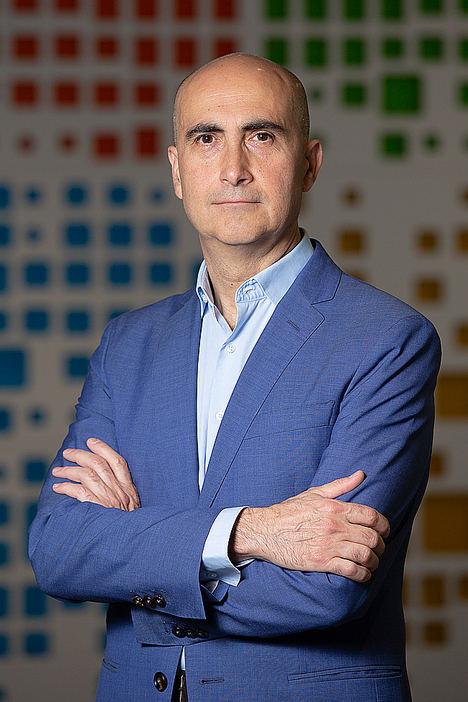 Jesús Galindo, nuevo director de Sector Público de Microsoft Ibérica