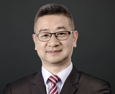 Jin Zhang, Portfolio Manager, Vontobel Quality Growth Boutique.