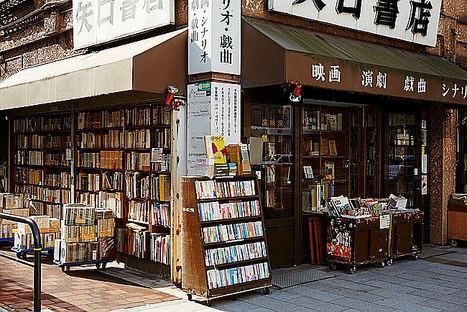 Kanda Used Book Festival celebra su LX edición