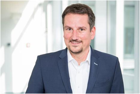 Joachim Göller, Head of Center of Analytics.
