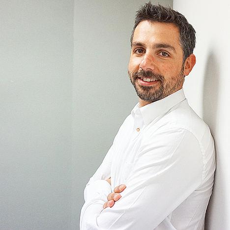 Joan Aixa, director de Maverick AV Solutions Iberia.