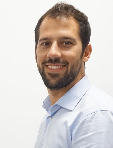 Carlos Bertrand, responsable para Iberia del especialista audiovisual de Tech Data.
