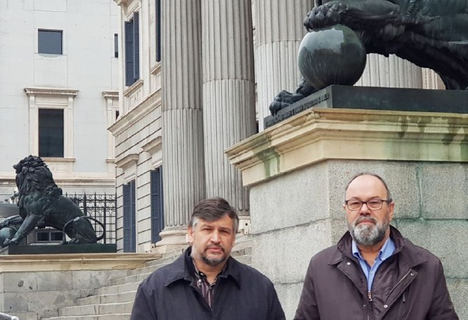 Unión de Uniones recuerda que la democracia sigue sin llegar al campo