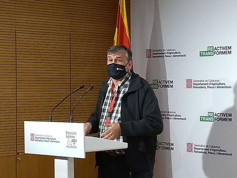 Unión de Uniones se mantiene como segunda organización más respaldada en las elecciones al campo celebradas hasta la fecha en España