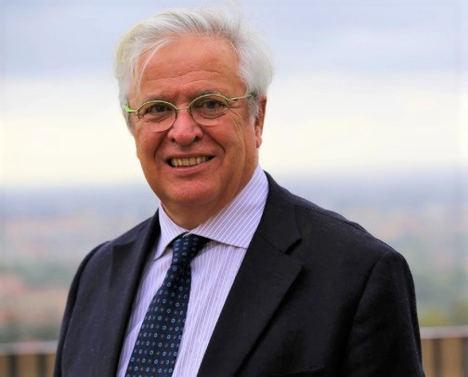 Ramón Riera finaliza la presidencia de FIABCI España y deja preparado un plan de renovación que asume como nuevo presidente Joan Clos i Matheu
