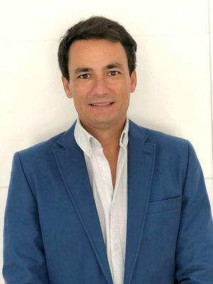 Joaquín Verdasco, técnico de Desarrollo Empresarial de la Cámara de Madrid.