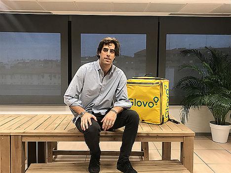 Glovo nombra a Joaquín Vázquez Head of Partners Operations Iberia
