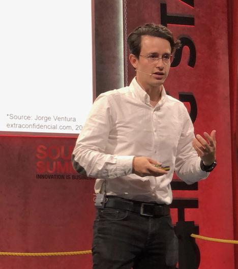 Emprendedores que revolucionan negocios 'de toda la vida'