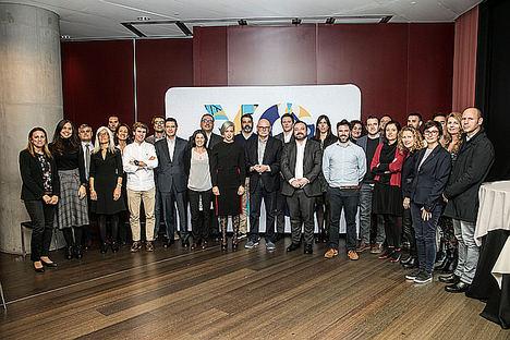 John Hoffman, consejero delegado de GSMA, se reúne con directivos de empresas líderes en España para debatir sobre el rol de los jóvenes y las STEAM para cambiar el mundo