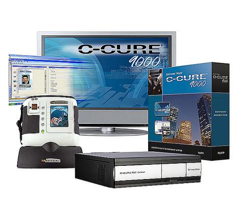 Johnson Controls anuncia soporte cloud para su sistema de control de accesos empresarial C•CURE 9000