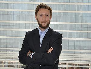 Jon Ruiz, Teamleader España.