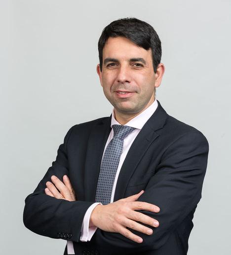 João Penedo, Zardoya Otis.
