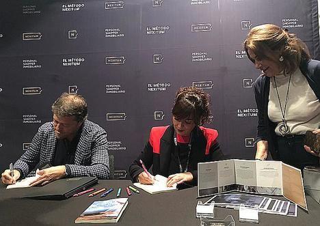 Se presenta en Barcelona Meeting Point el primer libro en España sobre la nueva profesión de Personal Shopper Inmobiliario