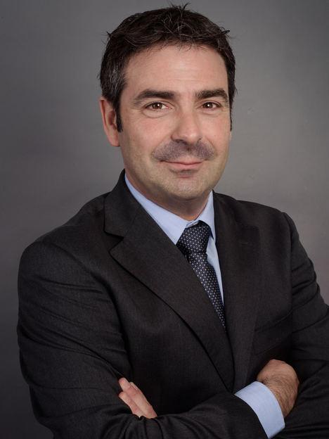 Nombramiento de Jordi González como Vocal de Industria de la Sociedad Española de Farmacia Industrial y Galénica