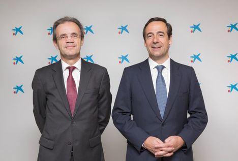 CaixaBank, Banco más Innovador de Europa Occidental por la revista Global Finance por segundo año consecutivo