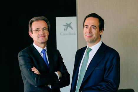 CaixaBank, premiado por The Banker y Global Finance por su estrategia digital