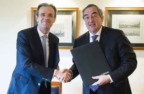 CaixaBank y la CEOE amplían la línea de financiación para empresas hasta los 20.000 millones de euros