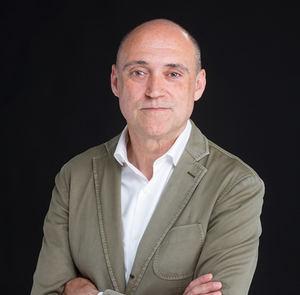 Jordi Marín, VASS.