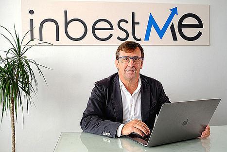 inbestMe lanza la primera cartera automatizada de Inversión en Valor
