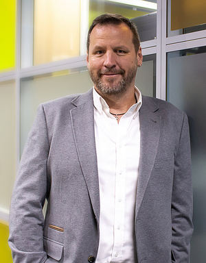 Jorge Bicand, CFO Cigna España.