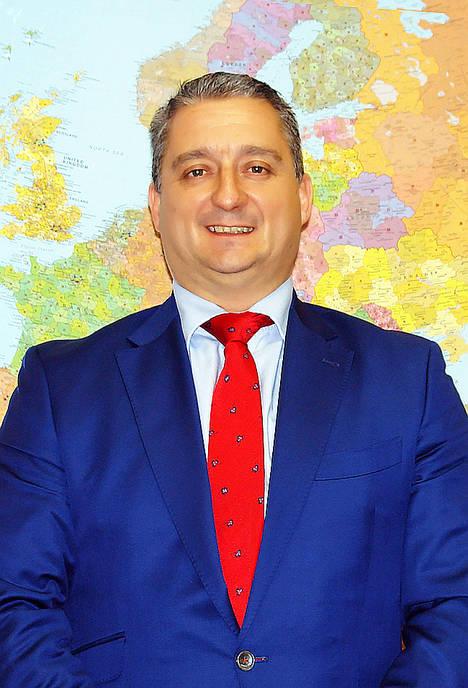 Jorge Blanch, nombrado Director de Ventas Corporativas de Palletways Iberia