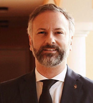 Jorge Conde Rendeiro, AIG.