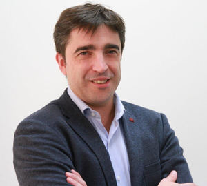 Jorge Girol, CSP Division Manager en GTI.
