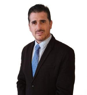 Jorge Juan Pacheco, Key Account Manager de CECOP.