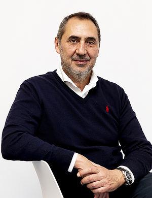Jorge Martínez, SunMedia.