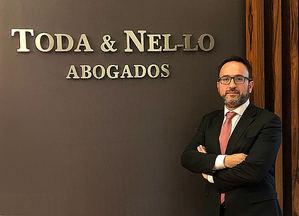 Jorge Pipaón, Toda & Nel-lo.