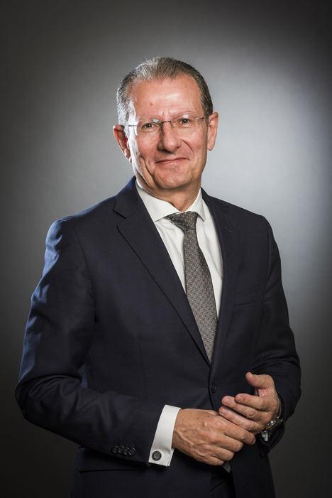 Jorge Potti, director general de Espacio de GMV.