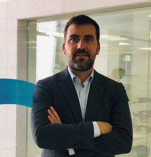 Jorge Rodríguez Poza, GVC Gaesco.