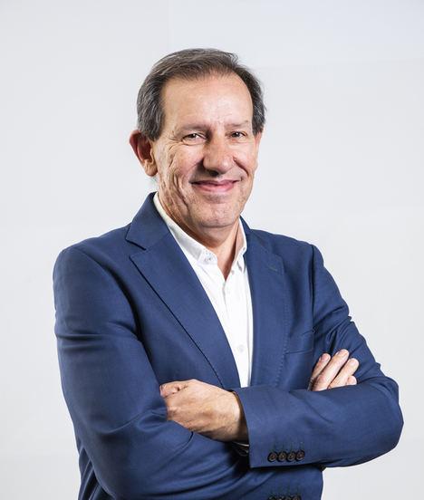 Jorge Rubio, fundador y CEO de CECOP.