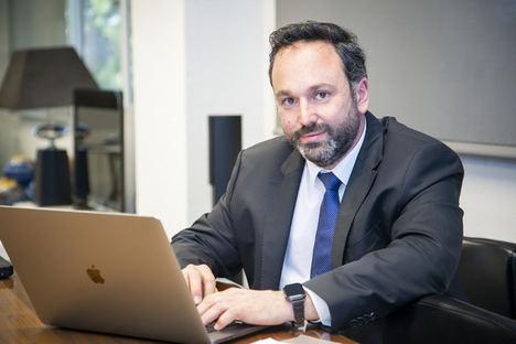 SailPoint nombra a Jorge Sendra director regional para Iberia