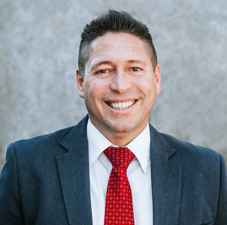 Jorge Villa, nuevo Director Comercial de NOA Energy (Grupo Visalia)