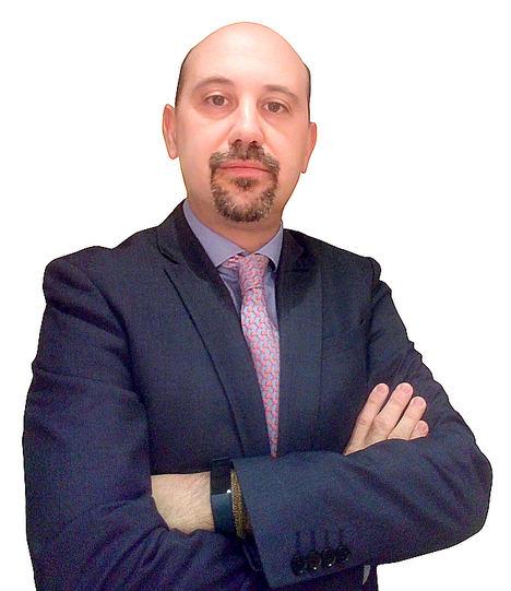 Jorge del Valle, nuevo Manager de IoT de Diode