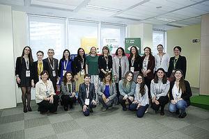 La iniciativa #COMPANIES4SDGs acerca los ODS a un centenar de empresas en 45 países