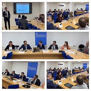 Jornadas Especiales de ANGECO: El Compliance en las empresas de recobro