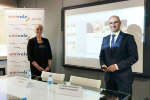 umivale premia a las empresas mutualistas de la provincia de Barcelona con el incentivo Bonus