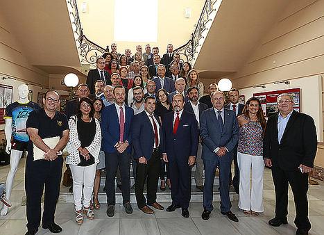 El IX Encuentro de la Red de Cátedras Santander de Responsabilidad Social pone su foco en la medición de impacto social