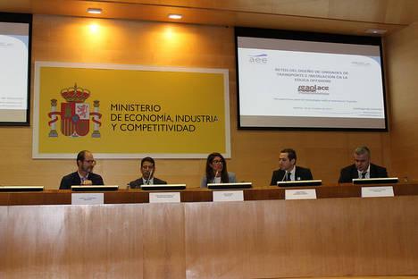 La industria eólica española es líder en innovación offshore y en exportación de tecnología