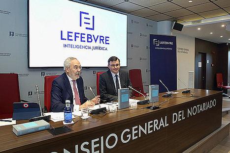 """José Luis Piñar: """"El Tribunal Constitucional tendrá que definir si el RGPD forma parte del bloque de la constitucionalidad"""""""
